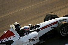 Formel 1 - Das Wochenendprotokoll der Formel 1