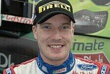WRC - Saisonrückblick: Jari-Matti Latvala
