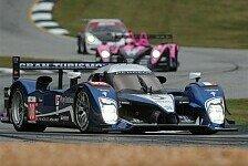 Mehr Motorsport - ILMC: Peugeot siegt in Zhuhai