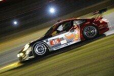 USCC - Porsche mit Ambitionen nach Sebring
