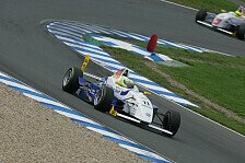 ADAC Formel Masters - Farnbacher feiert ersten Saisonsieg
