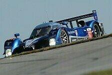 USCC - Peugeot gewinnt das Petit Le Mans