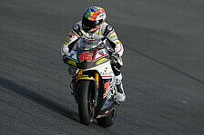 Moto2 - De Angelis holt in Australien zweiten GP-Sieg