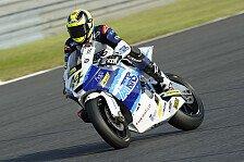 Moto2 - Rolfo siegt, Elias Weltmeister