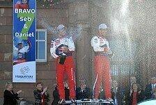 WRC - Portrait: Sébastien Loeb