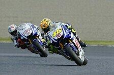 MotoGP - Showdown im Saunabereich