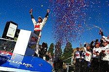 NASCAR - Bilder: Price Chopper 400 - 29. Lauf