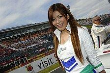 MotoGP - Bilder: Japan GP - Girls