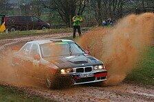 ADAC Rallye Masters - ADAC Saar Pfalz Rallye erstes Finale