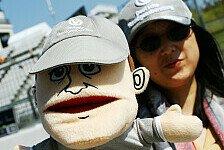 Formel 1 - Japan-Katastrophe: Schumacher leidet mit