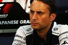Formel 1 - Williams hat keine finanziellen Sorgen