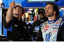 NASCAR - Jamie McMurray holt seine vierte Saison-Pole