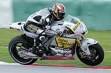 MotoGP - Teamrückblick: Interwetten Honda