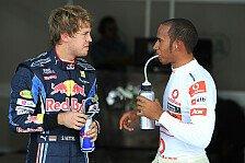 Formel 1 - Pro & Contra: Glücksgriff vs. Brisanz