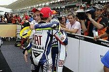 MotoGP - Die unehrlichste Umarmung