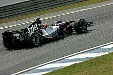Formel 1 - Stoddart jubelt: Ein Minardi-Fahrer ist Weltmeister!