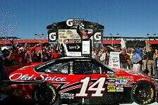 NASCAR - Bilder: Pepsi Max 400 - 30. Lauf