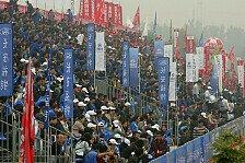 Superleague - Bilder: China - 21. & 22. Lauf