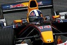 Formel 1 - Auch Coulthard klagt über die Michelin-Reifen