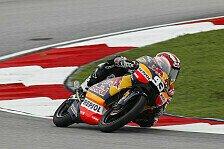 Moto3 - Marquez nach viel Drama Sieger in Estoril