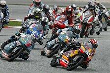 MotoGP - Der letzte Zweitakttitel der Geschichte