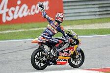 MotoGP - Matchball Marc Marquez
