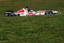 Formel 1 - B·A·R: Unerwartete Probleme sorgen für große Enttäuschung