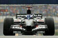 Formel 1 - Mateschitz: Minardi bekommt ein neues Image