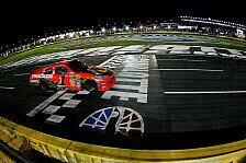 NASCAR - Dritter Saisonsieg für Jamie McMurray