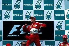 Michael Schumacher: Wähle deinen besten Schumi-Moment - FINALE
