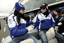 MotoGP - Video - Yamaha macht sich bereit für 2013