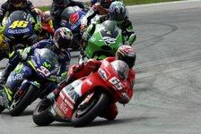 MotoGP - Malaysia GP: Die Stimmen zum Rennen