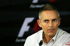 Formel 1 - Whitmarsh: FOTA wird Probleme überstehen