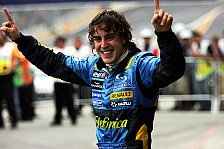 Formel 1 - Brasilien GP: Die Stimmen zum Rennen