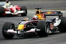 Formel 1 - Christian Klien: Ohne die Rotation kam die Lockerheit zurück