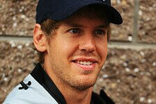 Formel BMW - Theissen und Vettel beim Talent Cup