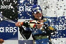 Formel 1 - Der WM-Kampf 2006 hat begonnen