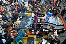 NASCAR - Bilder: Tums Fast Relief 500 - 32. Lauf