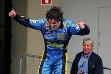 Formel 1 - Überreifes Wunderkind holte stresslosen ersten Titel als Werk