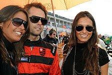 Formel 1 - Soucek: Angeblich Verhandlungen mit F1-Team
