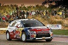 WRC - Saisonrückblick: Dani Sordo