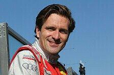 ADAC GT Masters - Winkelhock startet am Nürburgring