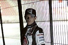 Formel 1 - Ist Jordan-Midland an Anthony Davidson interessiert?