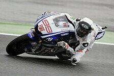 MotoGP - Lorenzo gewinnt in Estoril