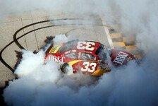 NASCAR - Clint Bowyer siegt nach Videoauswertung