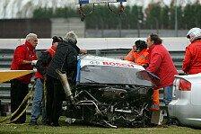 DTM - Bilder: Adria - Horror-Unfall von Alex Premat