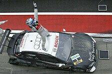 DTM - Audi greift nach dem Titel