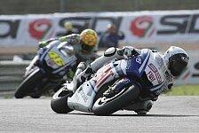 MotoGP - Rossi: Situation hat sich geändert