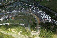 Formel 2 - Brands Hatch begrüßt die Formel 2