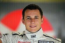 Formel E - Klien verhandelt mit mehreren Teams